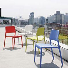 Knoll ® Spark Side Chair | AllModern