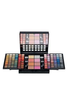Top 10 Professional Makeup Kits Available In India | styles | Pinterest | Professional makeup kit, Makeup kit and Professional makeup