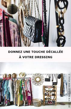 Support de sac à main pour tables bureaux et plus encore Crochets de sac par le ciel de mode Fashion Heaven Gem Accentuée Cintre Violet