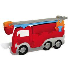 Camión de Bomberos...