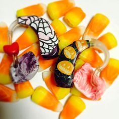 Halloween hearing aids - Phonak