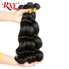 3 Bundle Deals Brazilian Body Wave Hair 10 28inch Top Human Hair Weave Bundles RXY Hair Weft NonRemy Hair Extensions No Shedding-in 3/4 Bundles from Hair Extensions & Wigs on Aliexpress.com   Alibaba Group