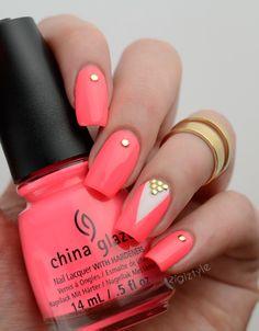 ZigiZtyle: China Glaze - Thistle Do Nicely