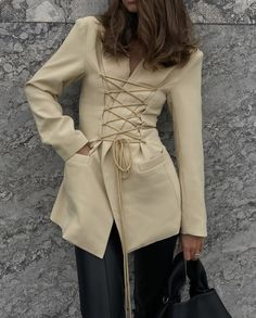 Trendy Outfits, Cute Outfits, Fashion Outfits, Womens Fashion, Fashion Trends, Aesthetic Fashion, Aesthetic Clothes, Vogue, Fashion 2020