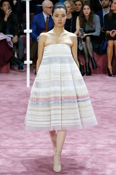 Coleção // Christian Dior, Paris, Verão 2015 HC // Foto 51 // Desfiles // FFW