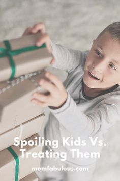 There's a fine line in between spoiling kids vs. treating them, do you know how to tell the difference? We're telling all in our last article. #MomLife #MomFabulous #Mom #children #parenthood #parenting #passions #teaching Kids Lunch For School, Healthy Lunches For Kids, Back To School, Parenting Toddlers, Parenting Hacks, Thing 1, Positive Discipline, Creative Portfolio, Ways To Save
