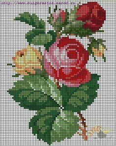 Thrilling Designing Your Own Cross Stitch Embroidery Patterns Ideas. Exhilarating Designing Your Own Cross Stitch Embroidery Patterns Ideas. Cross Stitch Pillow, Cross Stitch Bird, Simple Cross Stitch, Cross Stitch Flowers, Cross Stitching, Cross Stitch Embroidery, Embroidery Patterns, Easy Cross Stitch Patterns, Cross Stitch Charts