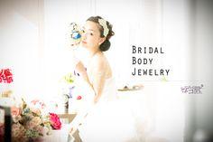 Body Jewelry, Bridal Jewelry, Jewelry Making, Wedding Dresses, Fashion, Bride Gowns, Wedding Gowns, Moda, Bridal Bridal Jewellery