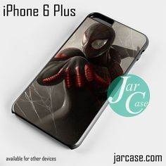 The ultimate spiderman Phone case for iPhone 6 Plus and other iPhone devices