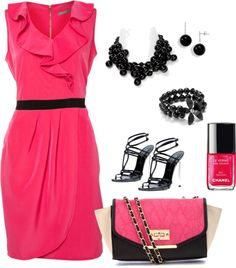 """""""A good night!"""" by vasqueze on Polyvore"""