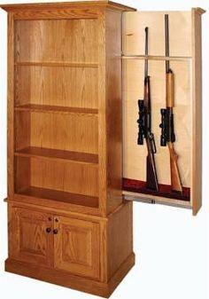 gun furnature cincealment