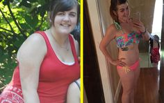 How I Lost 65 Pounds Without Giving Up My Favorite Foods