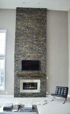 The stone is Chapel Hill by Eldorado Stone