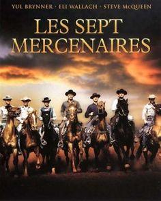 Découvrez Les sept mercenaires, de John Sturges sur Cinenode, la communauté du cinéma et du film