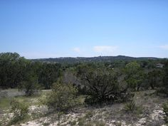 Incredible view lot on almost 2 acres with 270 degree views to the west, south and east. The east view looks down into the Balcones Preserve land. Austin Real Estate 78734 - 1471183 - Acr