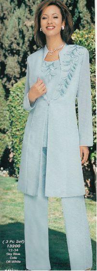 Misty Lane 13200 Formal Pantsuits for a Social Event