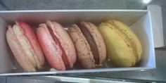 Macarons- Viva France :)