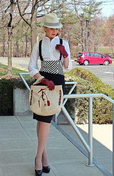 IMPROMP-two: Handbag upgrade
