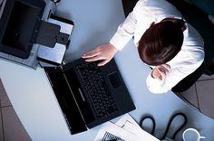 Online bewerben – Das gehört in die Unterlagen