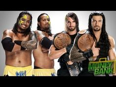 #WWE Money in the Bank Kickoff is STREAMING LIVE NOW!
