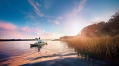 """Swept Up In St. Augustine's History   """"The nearby Guana Tolomato Matanzas Research Reserve includes 74,000 acres of pristine land and water, the perfect place for the whole family to explore Florida's wild side."""" - Travel Weekly"""