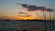 Gün Batımı , #sunset, Moda, İstanbul