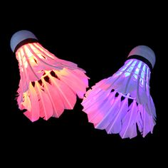 Led Flashing Badminton For Promotional Gifts | GF Brand
