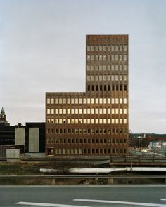 Skellefteå Kraft office building, Skellefteå 2010