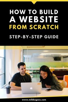 How to build a website from scratch? What web development skills do you need to learn? Use this beginner's step by step guide to create and launch your first website with HTML, CSS, JavaScript, and other essential web dev tech tools. Find web design tips for your portfolio or business website - including an exclusive web hosting deal! #mikkegoes #coding #webdevelopment #webdeveloper #technology #webdesign