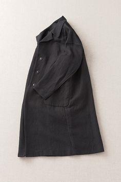arts & science cocoon coat