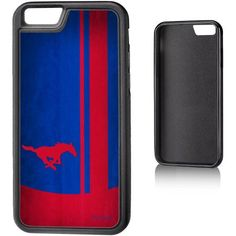 Southern Methodist Apple iPhone 6 (4.7 inch) Bumper Case