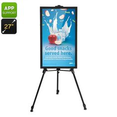 27 Inch Full HD Commercial Sign #gadget #product
