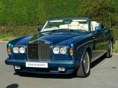 Rolls Royce – One Stop Classic Car News & Tips Rolls Royce Vintage, Classic Rolls Royce, Rolls Royce Silver Shadow, 1959 Cadillac, Cadillac Eldorado, Bmw, Jaguar, Convertible, Rolls Royce Corniche