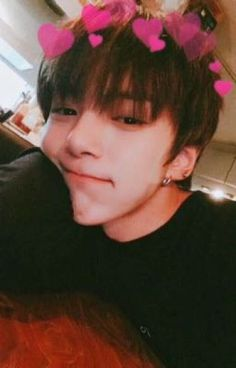 Image result for minhyuk monsta x