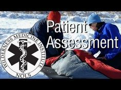 Learn important backcountry and general trail know-how about identifying injuries after a fall. (Information provided by Wilderness Medicine Institute and the National Geographic Adventure Blog.)