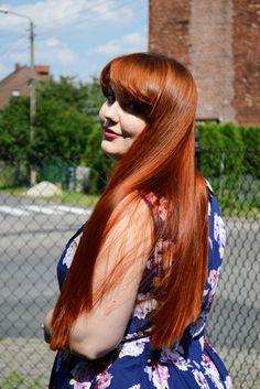 sophie czerymoja, pielęgnacja włosów, hair care: Miesiąc naturalnej pielęgnacji…