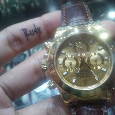 Rolex Daytona Gold  Ultimate Clone 1:1  for order :  BBM PIN:  513D2C47 What'sapp : 6287834056169 e-mail : mujib_daarsun@yahoo.co.id  Jakarta_Indonesia worldwide shipping #audemarspiguet #rolex #luxury #richardmille #patekphilippe #hublot #rich #swag #billionaire #panerai #gq #watches #love #instagood #beautiful #photooftheday #instagram #fashion #tourbillon #chronograph #indo_jam  #glamour #jammurah  #jamtanganmewah #batam #dubai #arab #africa #uae #دبي by indo_jam