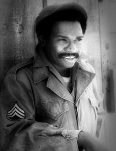 Ivan Dixon Ivan Dixon (April 1931 – March was an American actor, director, and producer best known for his series role in the sitcom Hogan's Heroes, for his role in the Hogans Heroes, Bionic Woman, Ensemble Cast, Old Shows, Old Tv, Before Us, Black Star, Classic Tv, Good Looking Men