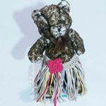"1,335 Likes, 34 Comments - Arqtª. Eliza Buzzetti (@arquiteturaecroche) on Instagram: ""Bom dia!!! 🌸🌸🌸 #crochet #croche #handmade #fiodemalha #feitocomamor #feitoamao #trapilho #totora…"""
