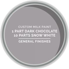 Mix your own colors with these formulas from General Finishes Color Lab. Most of these formulas are from the Milk Paint Mixing Deck, available at GF retailers and distributors. Interior Paint Colors, Paint Colors For Home, House Colors, Paint Colours, Painting Tips, House Painting, Paint Combinations, Paint Color Schemes, Paint Swatches