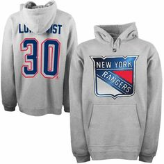 Reebok Henrik Lundqvist New York Rangers 2014 Stadium Series Hoodie New York  Islanders c52d2da31