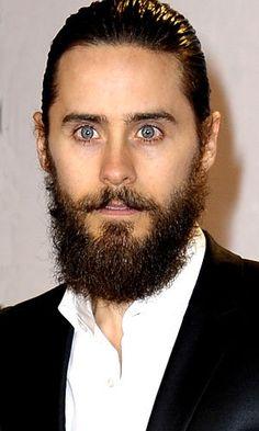 Love his beard