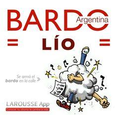bardo/Argentina