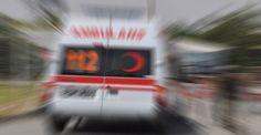 Bingöl'de İmha edilmek istenen patlayıcı infilak etti: 1'i polis 2 yaralı