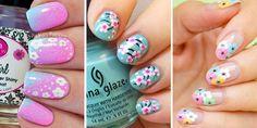 Cuando mencionamos un diseño de uñas conflores pensamos que es una razón un poco trivial pero la ve...