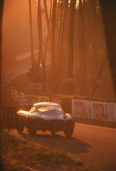 Jaguar E Type LeMans 1964 | Flickr - Photo Sharing!
