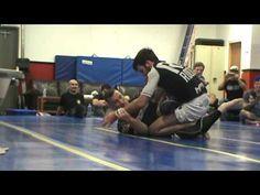David Porter vs Elliot Hill (awesome match and gnarly finish from Jiu Jitsu Kumite 11) https://www.youtube.com/watch?v=Jax0i0Ye-WU