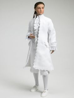 Prince Charming Groom - the Prince I wish I could have gotten...well, his hair color anyway.