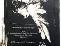 """Exposición: """"Castejón íntim"""". La Sala de Exposiciones Temporales del MACE (Museo de Arte Contemporáneo de Elche) acoge una retrospectiva de la obra de Castejón, acompañada de un taller didáctico dirigido a pintores y dibujantes, y dos conferencias sobre el estilo y trayectoria de este extraordinario artista. http://www.visitelche.com/eventos/exposicion-castejon-intim/"""