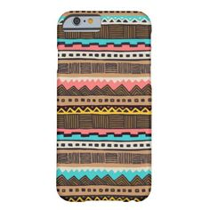 Andes Barely There iPhone 6 Case